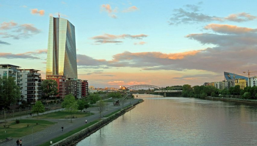 Image of the European Central Bank