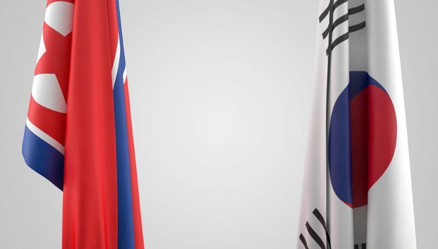 North/South Korea Summit