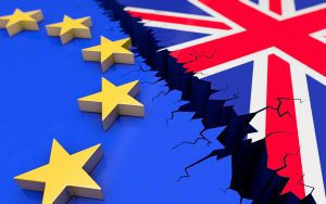 Brexit is already cracking the UK economy