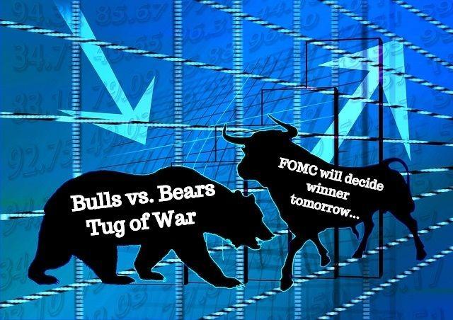 Bulls vs. Bears - FOMC Up Next