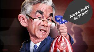 FOMC Statement Up Next