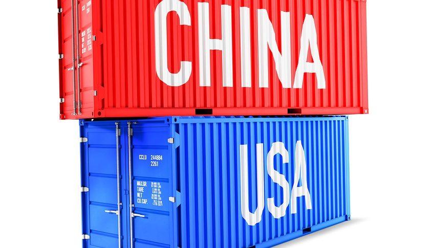China vs. USA - Trade War