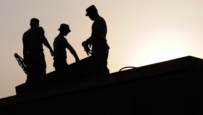 US Employment Back in Focus