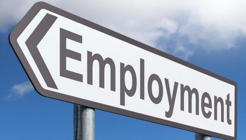 The US workforce is finding its road towards employment as the unemployment rate drops below 4%