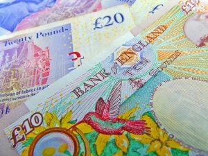 Bank of England - BOE