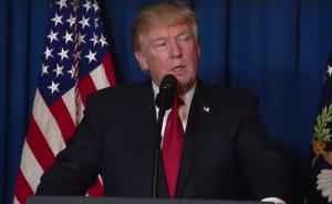Trump scraps the Iran deal, the USD retreats