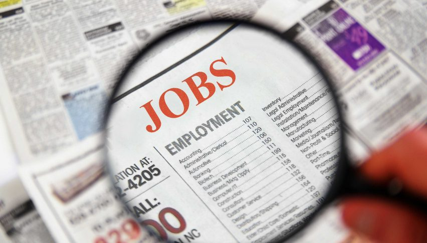 The unemployment rate remains high in Canada