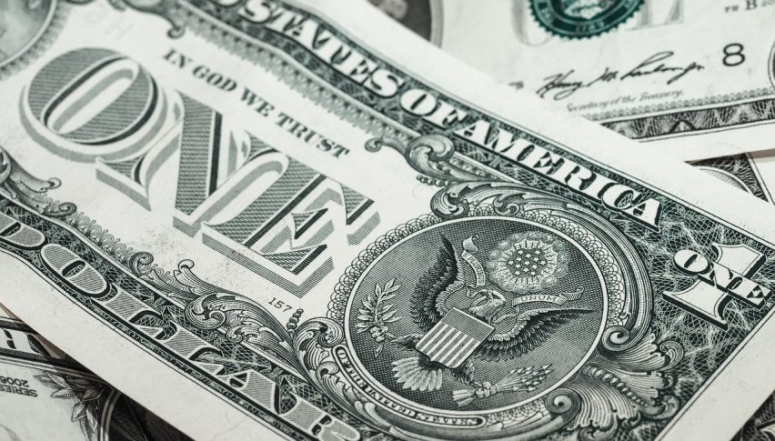Dollar Begins to Drop - What's Next?