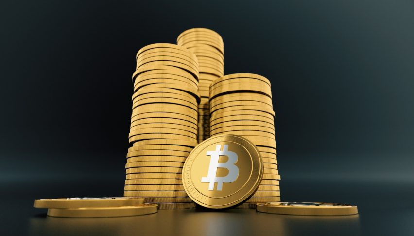 Time to trade Bitcoin again now, or is it?