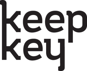 keepkey logo