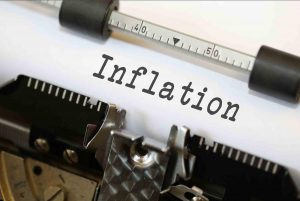 Inflation is nowhere to be seen in Europe