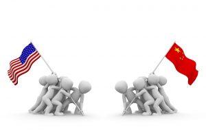 U.S. - China Trade War