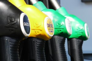 Petroleum Prices on Fire