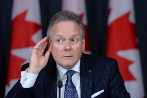 I'm sure the BOC Governor Poloz will be very interested about the Canadian data today