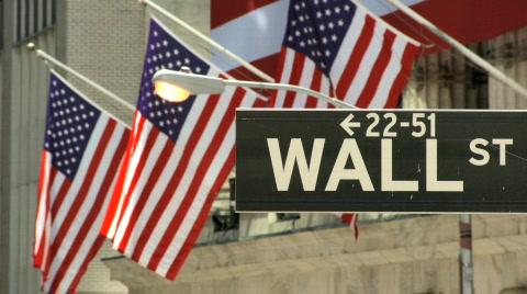 U.S. Stocks Markets