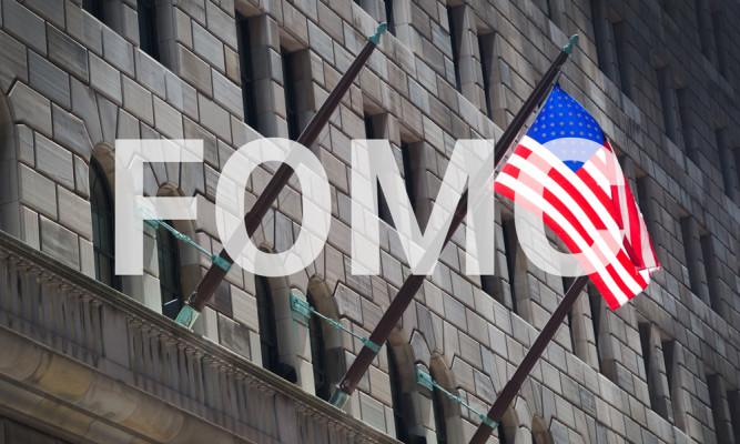 FOMC Meeting Minutes Up Next