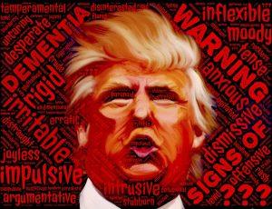 Trump Strikes Again