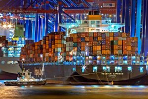 Positive Trade Data for New Zealand