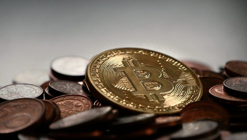 Bitcoin is on the Decline