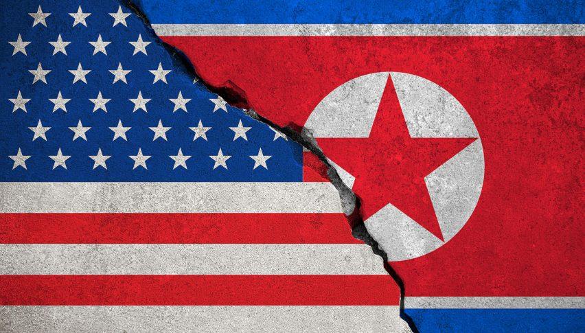 U.S. - North Korea Summit
