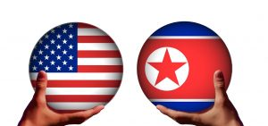 USA vs. North Korea