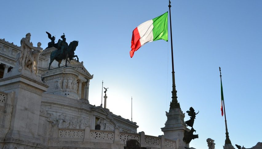 The Italian Crisis Could Engulf the Eurozone