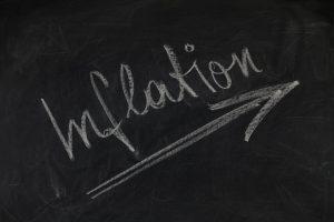 U.S. Inflation Report Awaited