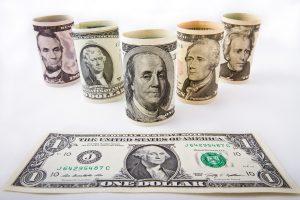 Dollar Standstill Despite Better Fundamentals