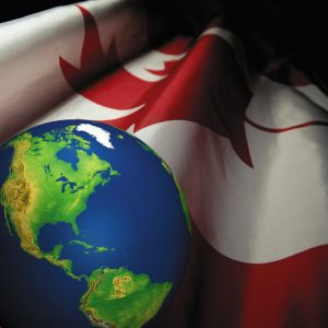 Canada is increasing exporting to the world despite trade wars