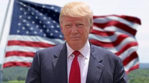 Trump in Focus