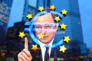 Draghi was Dovish