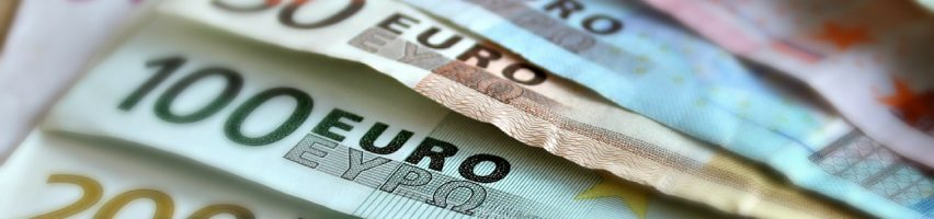 The Euro is Struggling