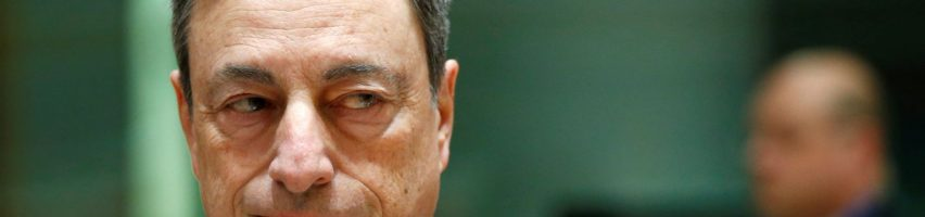 What Will Draghi Have to Say Today?