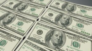 The Greenback Failed at Resistance