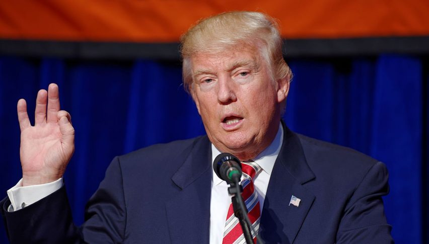Trump's Tariffs are Causing Headlines