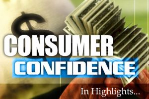CB Consumer Confidence In Focus
