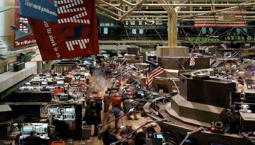 Stock Markets Under Pressure - Trade War Plays