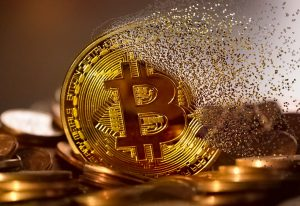 Bitcoin In Trouble