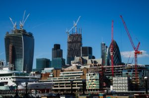 The UK construction sector posted some decent numbers at last