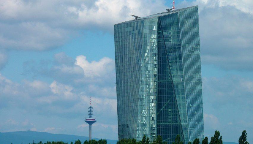 The ECB is Hawkish...