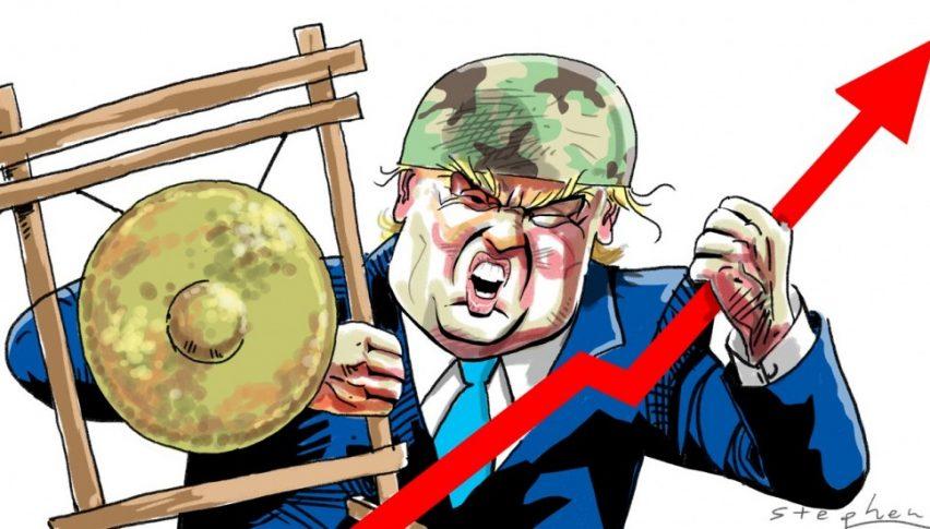 Trade War Continues