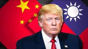 Markets are brushing aside the trade war for now