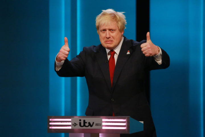Soft Brexit is worse than hard Brexit or no Brexit at all Boris