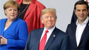 The face says it all, doesn't it? It won't be a good meeting
