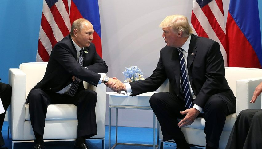 Russia – U.S. Summit In Limelight