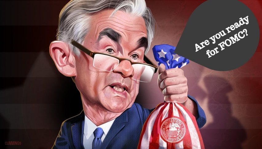 Fed Chair Powell