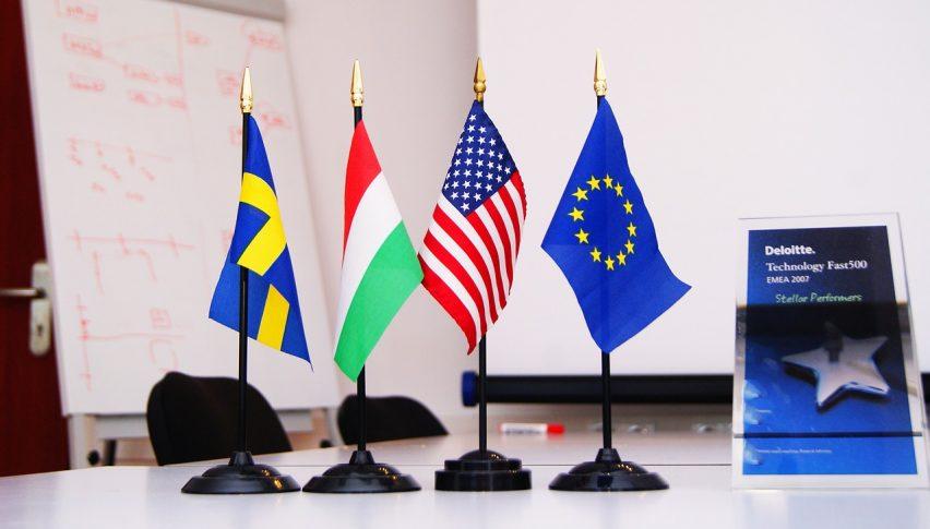 Trumps to Meet European Commission President