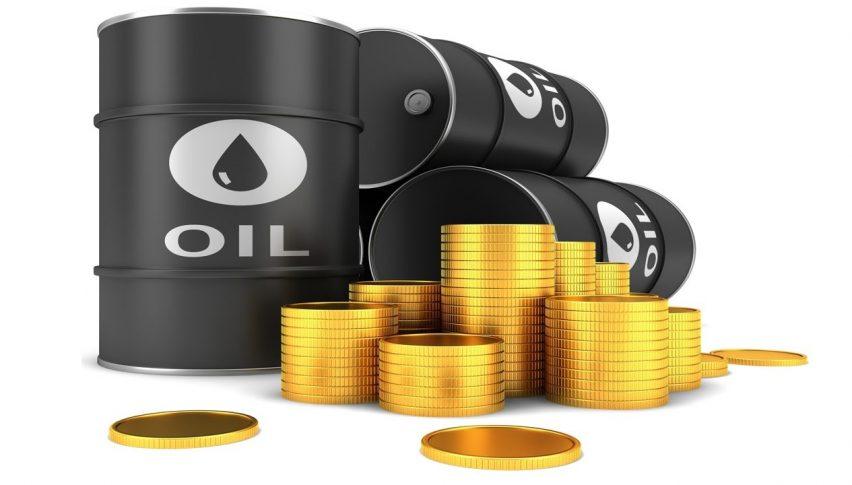 Gold & Oil