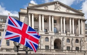 The BOE hiked interest rates but remained dovish
