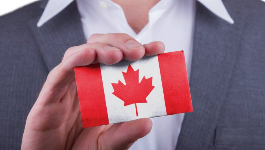 The unemployment rate falls back where it was in Canada
